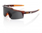 100% Speedcraft Small Smoke Lens okulary