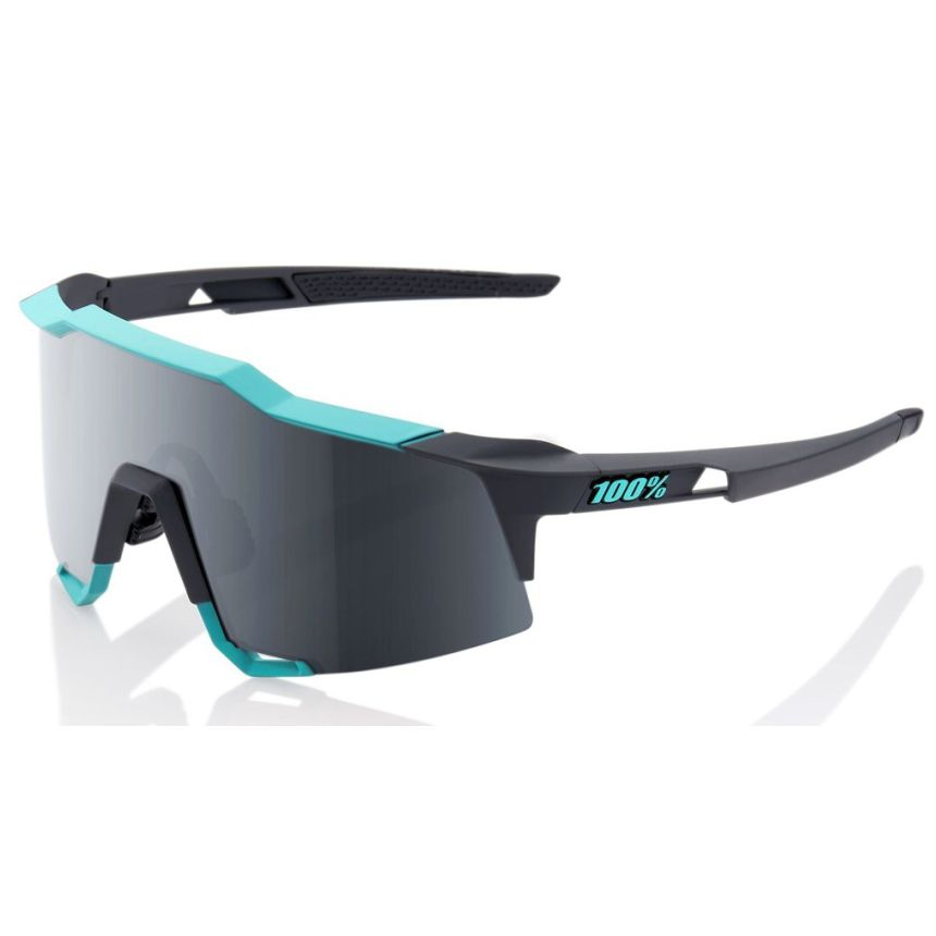 100% Speedcraft Tall Mirror Lens okulary