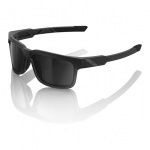 100% Type S Smoke Lens okulary