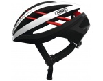 Abus Aventor blaze red kask L 58-62cm