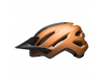 Bell 4Forty MTB/Enduro Copper/Black S 52-56cm