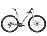 Breezer Thunder 29 Expert Gloss Black w/ White and Grey 2013