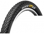 Continental Race King 26x2.00 drutowa opona