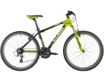 Cube 260 Race black \'n green 2013