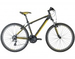 Cube 260 Race grey \'n mango 2013