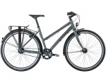 Cube Hyde Pro FE Lady cool grey 2013