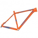 LTD Pro 29 orange blue rama MTB rozmiar 21""