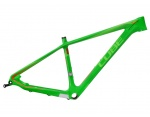 Cube Reaction GTC SL 27.5 rama Carbon green orange