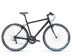 Cube SL Road Race black anodized 2014