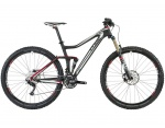"Cube Stereo Super HPC 140 Race 29"" blackline 2013"