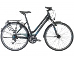 Cube Touring Lady black grey blue 2013