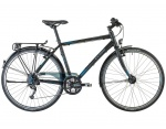 Cube Touring RF black grey blue 2013