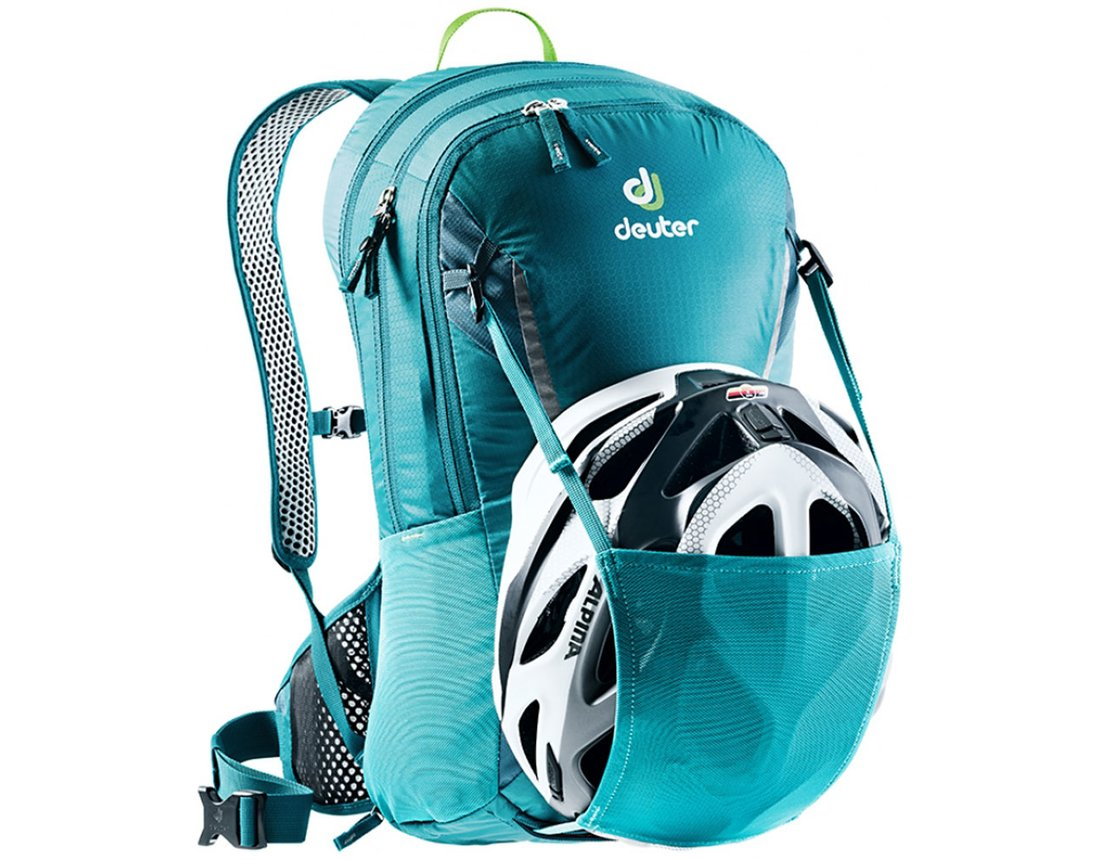 b067db76c8192 Deuter Race EXP Air 14+3 L plecak petrol-arctic :: bikecenter.pl