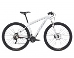"Felt Nine 3 rower MTB 29"" white gloss"