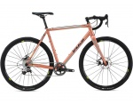 Fuji Cross 1.3 Copper 2016 rower Cyclocross 54cm