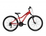 Fuji Dynamite 24 Comp Boy Red/Black 2016