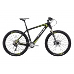 Fuji SLM 2.1 D 27.5 Carbon Citrus/White 2015