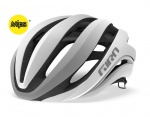 Giro Aether MIPS white silver kask L 59-63cm