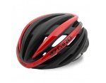 Giro Cinder mat Black/Bright Red kask S 51-55cm