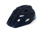 Giro Hex MTB mat midnight/faded teal kask L 59-63 cm