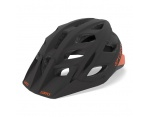 Giro Hex MTB mat warm black/orange kask S 51-55 cm