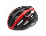 Giro Foray bright red black kask L 59-63cm