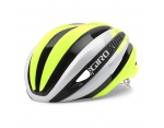 Giro Synthe highlight yellow kask S 51-55 cm