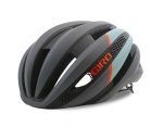 Giro Synthe mat charcoal frost L 59-63cm