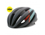 Giro Synthe Mips mat charcoal frost L 59-63cm