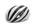 Giro Synthe white silver kask M 55-59 cm