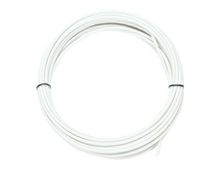 Jagwire CEX pancerz do hamulców 5mm White 10cm