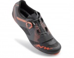 Northwave Storm black orange buty szosa 40