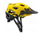 Mavic Crossmax Pro kask Enduro MTB yellow/black