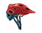 Mavic Crossmax Pro kask Enduro MTB red