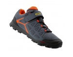 Mavic Crossride buty MTB grey/orange