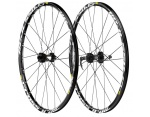 Mavic Crosstrail Disc 013 15/12mm IS 6-śrub zestaw kół 26""