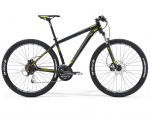 "Merida Big.Nine 100 29"" rower MTB black/grey/yellow"