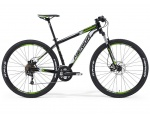 "Merida Big.Nine 300 29"" rower MTB black/white/green"