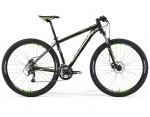 "Merida Big.Nine 40 29"" rower MTB black/green/white"