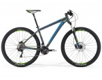 "Merida Big.Nine 900 29"" rower MTB antrazit/blue/green"