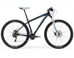 "Merida Big.Nine 900 29"" rower MTB black/white/blue"