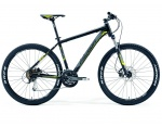 "Merida Big.Seven 100 27.5"" (650B) rower MTB black/grey/yellow"
