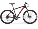 "Merida Big.Seven 300 27.5"" (650B) rower MTB black/red/orange"