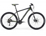"Merida Big.Seven 300 27.5"" (650B) rower MTB black/grey/green"