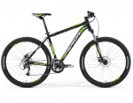 "Merida Big.Seven 40 27.5"" (650B) rower MTB black/green/white"