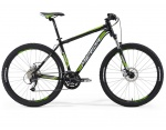 "Merida Big.Seven 40-MD 27.5"" (650B) rower MTB black/green/white"