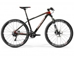 "Merida Big.Seven CF 3000 27.5"" (650B) rower MTB carbon/red"