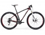 "Merida Big.Seven CF 3000 29"" rower MTB carbon/red"
