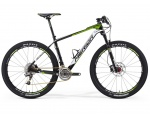 "Merida Big.Seven CF Team 27.5"" (650B) rower MTB carbon/white"