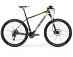 "Merida Big.Seven CF XO Edition 27.5"" (650B) rower MTB matt carbon/green"